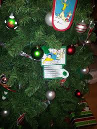 magical moments for children dr seuss tree ain