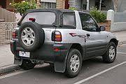 toyota rav4 convertible for sale toyota rav4