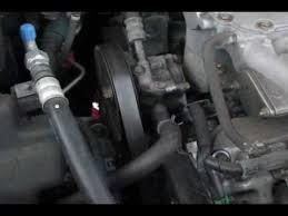 2006 honda pilot timing belt replacement 05 honda pilot timing belt water replacement part 1