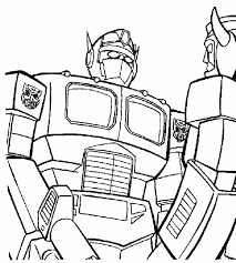 coloring pages girls transformers coloring books
