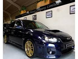 subaru hatchback used subaru wrx sti hatchback 2 5 sti type uk awd 5dr in hoddesdon