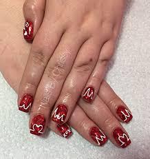 nails by chrissy 11 photos nail salons 1243 manitou rd