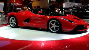 best car is this the best car in the right now laferrari f70