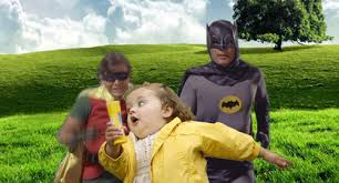 Bubble Girl Meme - batman girl gif find download on gifer