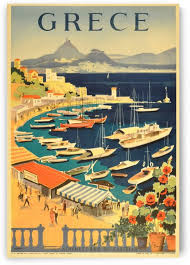 travel posters images Vintage posters art collection jpg