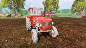 zetor 4712 for farming simulator 2015