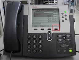 Cisco Desk Phone Make A Conference Call Using Cisco 7940 7941 7960 7961