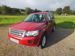 land rover freelander 2016 land rover freelander 2 d4 gs manual 4x4 2013 in elgin moray