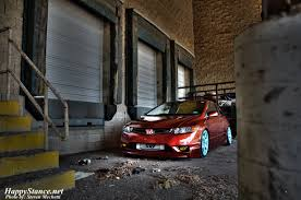 Is The Honda Civic Si Turbo Covering All Tracks Steven U0027s 2007 Civic Si Coupe