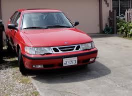 curbside classic 1996 saab 900 turbo u2013 born under a bad sign