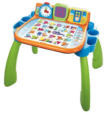 vtech 154605 jeu educatif electronique magi bureau