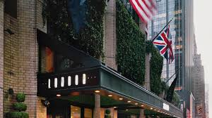 conrad hotels u0026 resorts to manage rebrand the london nyc hotel