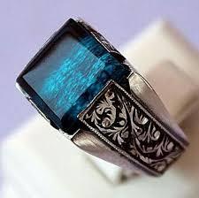 blue rock rings images 110 best islamic rings images bangle bracelets jpg