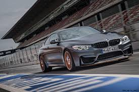 493hp 2016 bmw m4 gts media launch in barcelona 300 cars coming