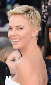 very short hairstyles for women thin and fine hair short