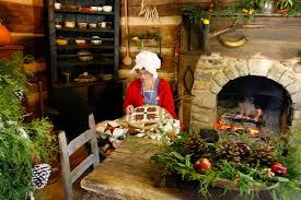 13 ways to experience 12 days of a tennessee christmas tennessee