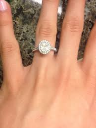 oval engagement ring with halo free rings 2 carat oval engagement rings 2 carat