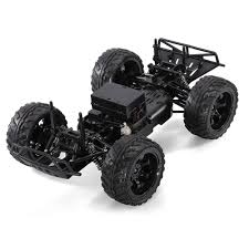 rc monster jam trucks orange eu creative double star 990a 1 10 2 4g 4wd rock crawler off