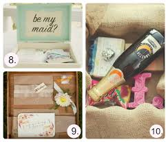 bridesmaids invitation boxes will you be my bridesmaid ten best and cutest ideas lulus