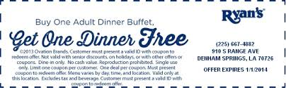 old country buffet printable coupons buy one get one free health