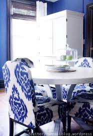 How To Make Slipcovers For Dining Room Chairs 124 Best Furniture Slipcovered Images On Pinterest Armchair