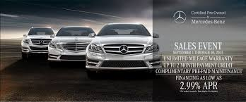 lexus warranty certified pre owned the fall mercedes benz certified pre owned sales event at benzel busch