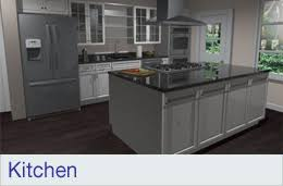 Design Kitchen Layout Online Free Virtual Room Designer