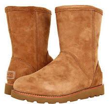 womens ugg maddi boots ugg australia maddi youth size 6 brown suede winter boots uk