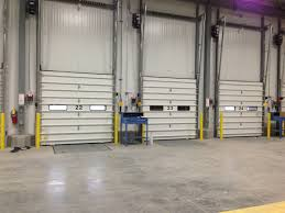 Insulated Overhead Door Insulated Sectional Overhead Door W E Carlson Corporation