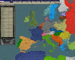 Europe Map Ww1 Victoria Ii Page 336 Alternate History Discussion