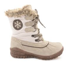 womens winter boots uk womens winter warm lined yetti ski style moon fashion