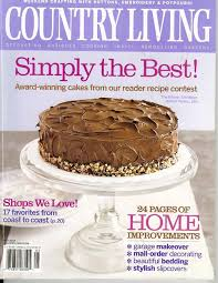 country living subscription tanga country living subscription 4 99 southern savers