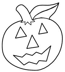 pumpkin 20outline 20printable halloween pinterest pumpkin