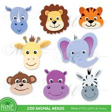 lion clipart zoo animal pencil and in color lion clipart zoo animal