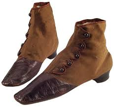 shoes s boots 95 best 1860 1865 footwear images on