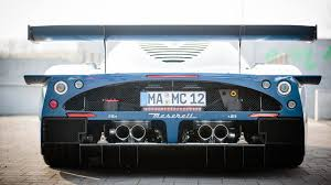 maserati supercar edo u0027s 744 hp mc12 vc is the supercar maserati should have made