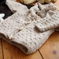knitting pattern baby sweater chunky yarn child s hooded jacket free knitting pattern chicks with sticks