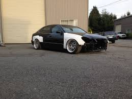 wide u0026 aggressive liberty vip official 2gs rocket bunny style wide body build thread gs400
