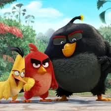 angry birds movie 2016 rotten tomatoes