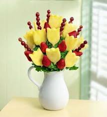 fruit bouquet delivery make a fruit bouquet for your next party catering