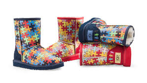 ugg australia charity sale limited edition uggr boots to launch 10th anniversary