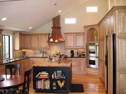 kitchen ceilings designs kitchen with vaulted ceilings ideas photogiraffe me