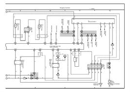 toyota yaris ecu wiring diagram pdf wiring diagram and schematic