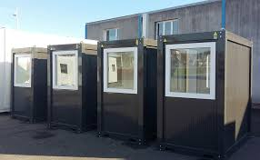 bureau modulaire interieur poste de garde modulaire decortes modulaires