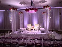 colorful indian wedding charming chairs