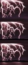 how to draw a lightning storm step by step drawing guide by