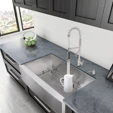 24 inch stainless farmhouse sink black granite kitchen sink 36 inch white fireclay farmhouse sink