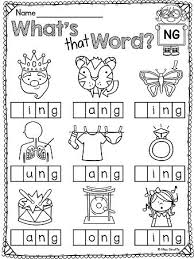 159 best kinder english digraph blends images on pinterest