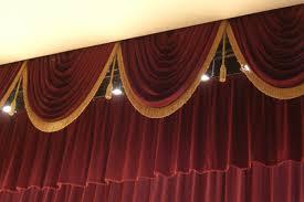 Church Curtains Stage Curtains Theatre Curtains Retardant Fabrics Church
