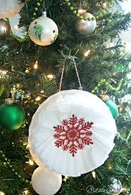 inexpensive ornaments